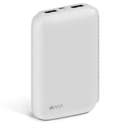 HIPER POWER BANK SP7500 WHITE