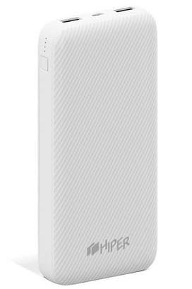 HIPER POWER BANK SPX20000 WHITE