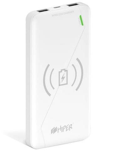 HIPER WIRELESS POWER BANK SX8000