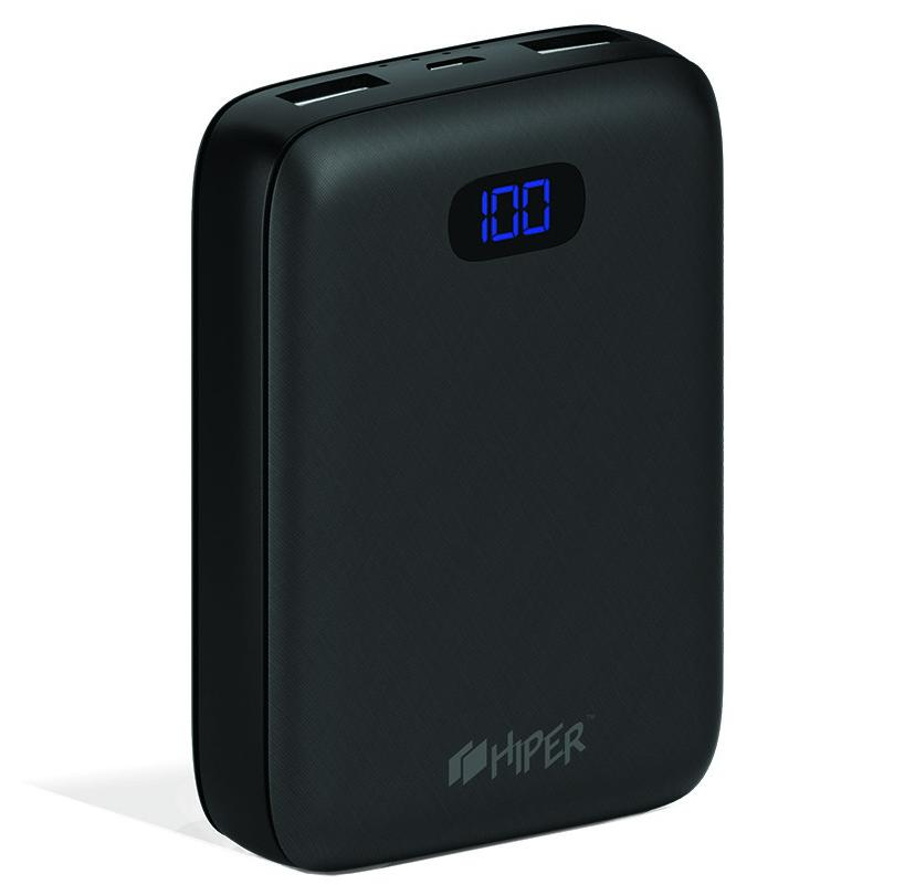 HIPER POWER BANK SM8000 BLACK